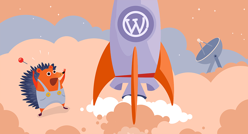 Hero image of You Can Do It! WordPress is Not Rocket Science