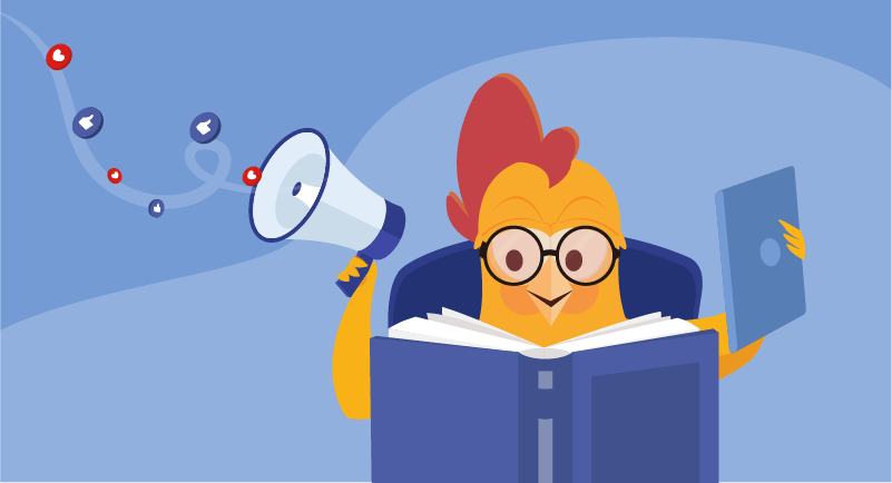Hero image of A Beginner's Guide To Social Media Advertising