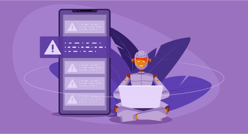 Hero image of Top 5 Online Threats to You and Your Business