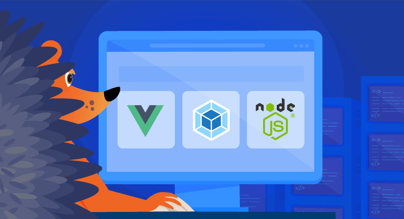 Hero article of Production-ready Vue SSR in 5 Simple Steps