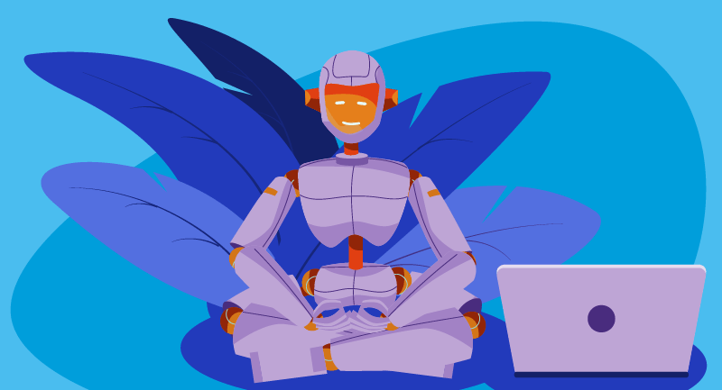 Hero image of Rethinking Mental Health for Remote WorkingGet Creative with Your Business During a Shutdown