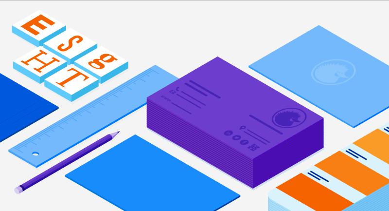 Hero image of Introducing Namecheap's New Business Card Maker