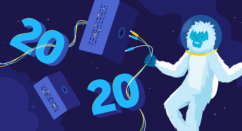 Hero image of Top Web Hosting Service Trends for 2020Optimize a Small Business for Local Voice Search
