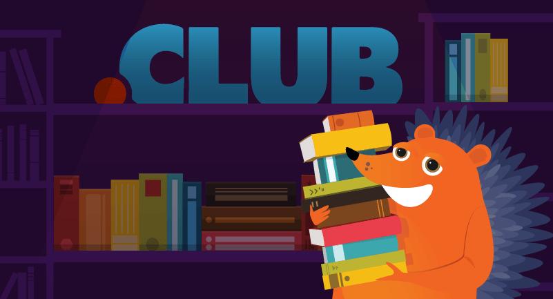 Hero image of Introducing NEW Premium .CLUB Domains