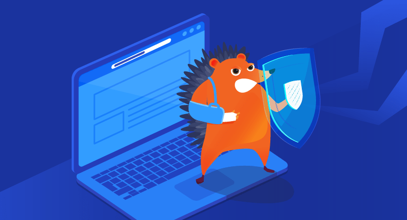 Hero image of Hit by a Bus: How to Protect Your Digital Assets