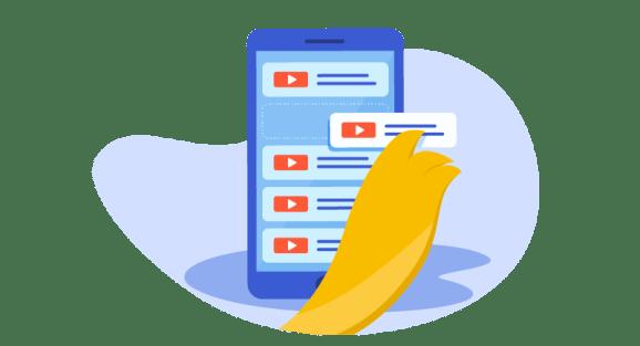 categories of videos