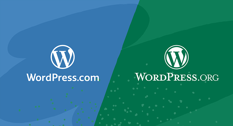 Hero image of WordPress.com vs. Managed WordPress