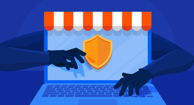 Hero image of How to Protect Your E-Commerce Website in 9 Steps