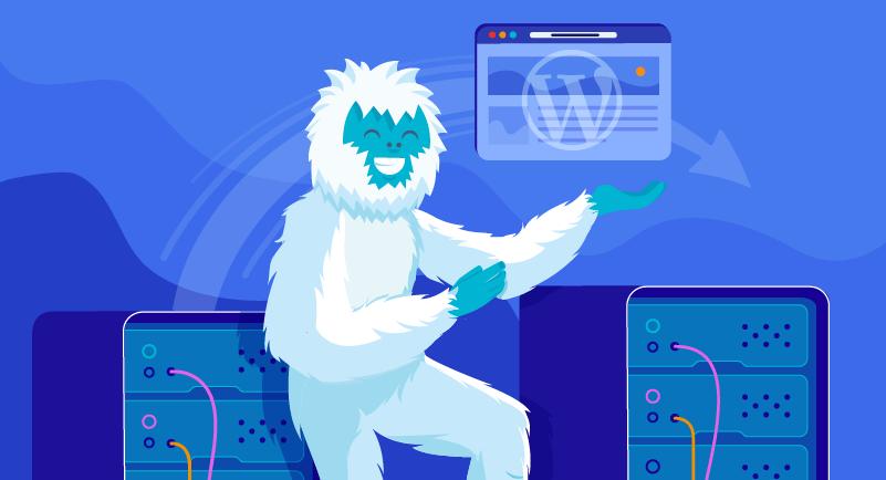 Hero image of How to migrate your WordPress website