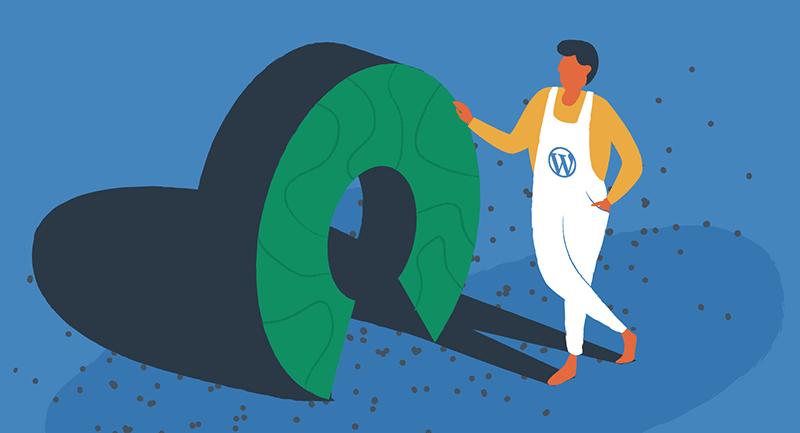 WordPress: celebrating 18 years of open source