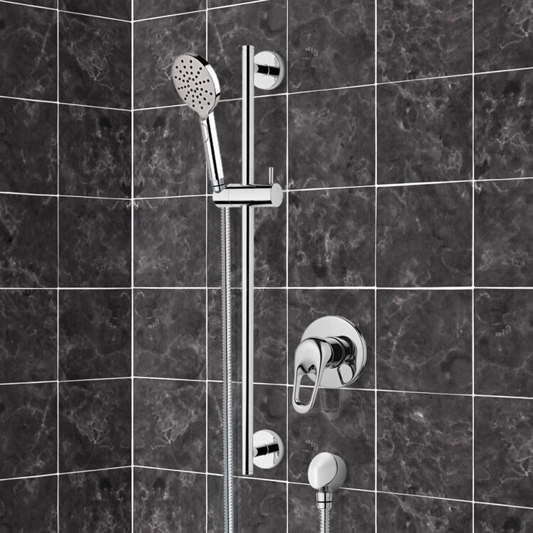 remer sr043 shower faucet autunno