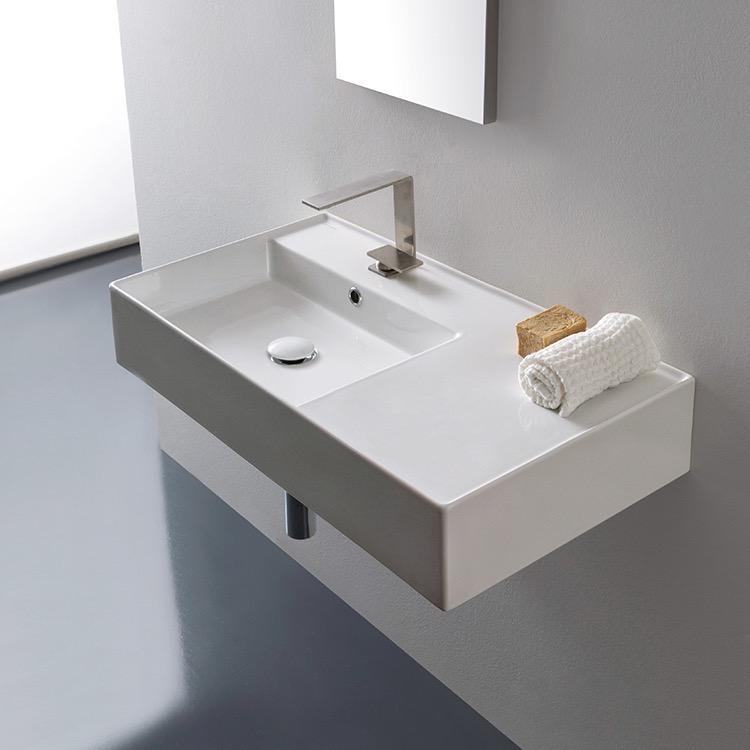 scarabeo 5115 bathroom sink teorema 2