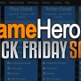 2018 Black Friday Cyber Monday Web Hosting Deals