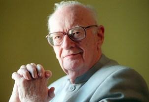 Sir Arthur Charles Clarke (16 December 1917 – 19 March 2008)