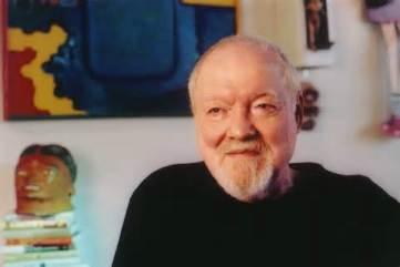 Daniel Quinn (October 11, 1935 - present)