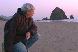 Ursula Kroeber Le Guin (October 21, 1929 - present)