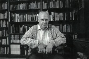 Philip José Farmer (January 26, 1918 – February 25, 2009)