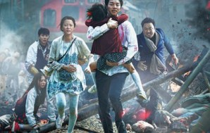 """Train to Busan"" – Movie Review"