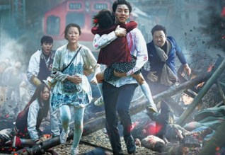 South Korea's impressive zombie flick