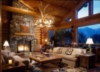 Log Home Photo Gallery | North American Log Crafters ...