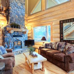 Log Cabin Living Rooms Ideas Nautical Style Room And Great North American Crafters Plan Spaces That Work For The Way You Live Enjoy Process Of Choosing Decor Pieces Express Your Personal Taste