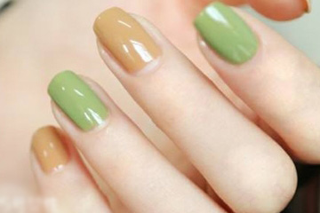 Nail Art Agents And Commonly Used Gels