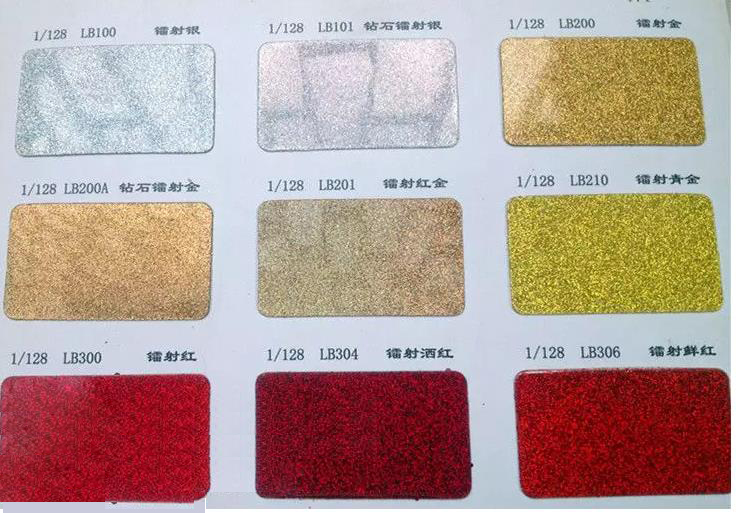 Glitter for nails wholesale 1KG