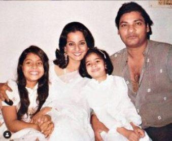 Kajol Mukherjee's Husband