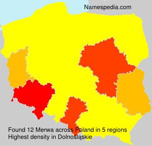 Merwa  Names Encyclopedia