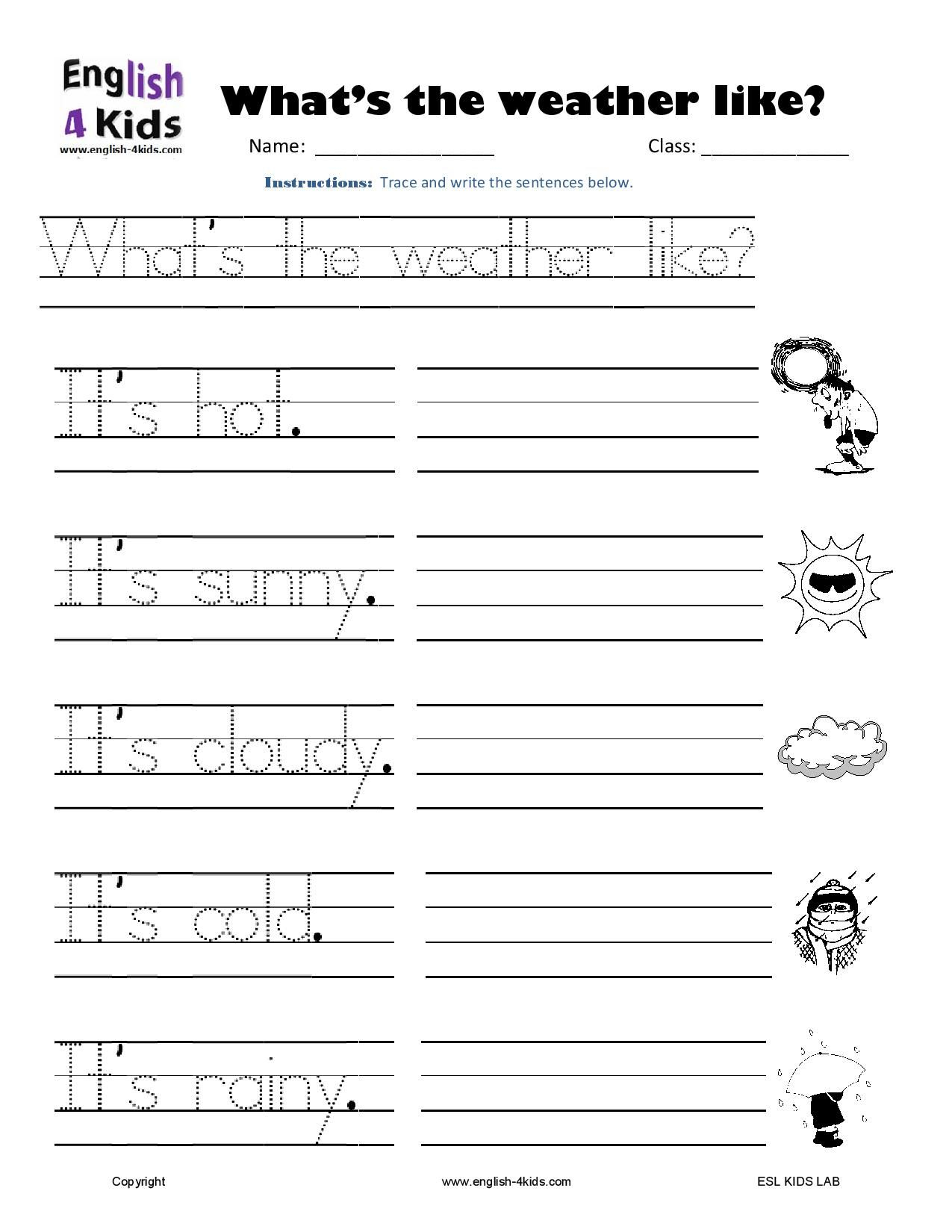 hight resolution of Names Of Weather Instruments Worksheets   Printable Worksheets and  Activities for Teachers