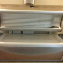 Are Massage Chairs Any Good Bar Stool Chair Kuala Lumpur Uwe Lotus Level 3 Tanning Bed Super Nice Bed!