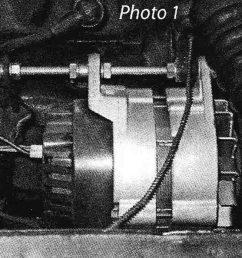 lucas alternator wiring diagram for mg [ 1216 x 696 Pixel ]
