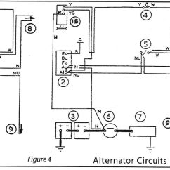 Dynamo To Alternator Conversion Wiring Diagram L14 30 Male Plug 1974 Mgb Fuse Box Free Engine Image For