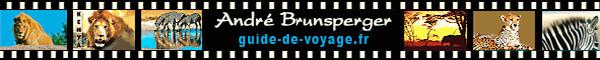 Contactez-moi Publisher logo Andre Brunsperger