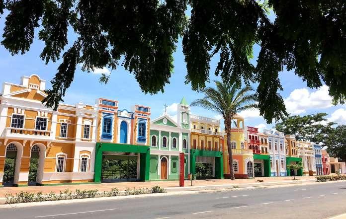 Cuiabá é uma cidade ímpar 4