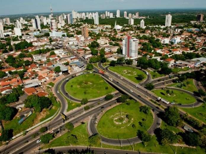 Cuiabá é uma cidade ímpar 2