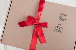 Kalėdinė dovana mergaitei - rinkinys - meškiukas Sapniukas