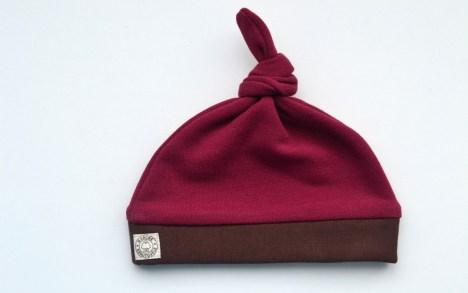 Naujagimio kepurytė