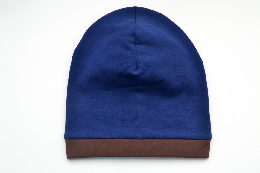 Mėlyna kepurė