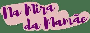 mini logo :: Na Mira da Mamãe
