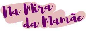 mini logo 2x :: Na Mira da Mamãe
