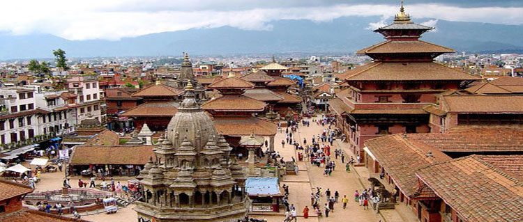 kathmandu holiday package