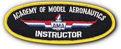 AMA Instructor
