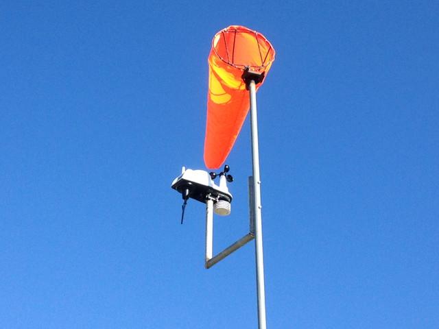 Davis Vue Weather Station