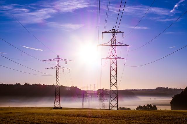 elektros tarifai