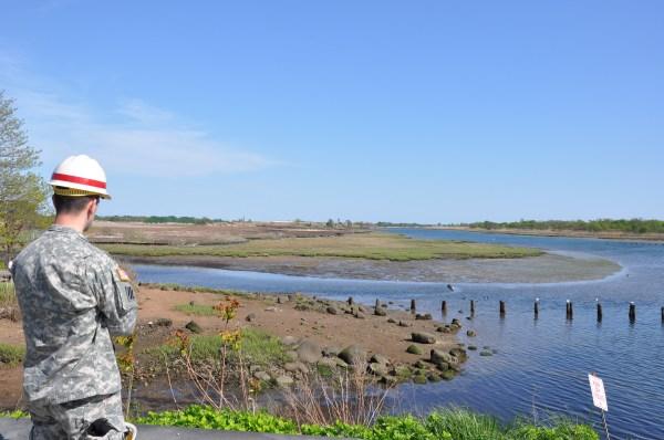York District Environmental Program