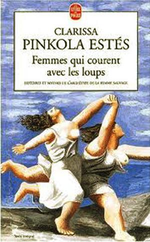 Livre Femmes qui courent avec les loups