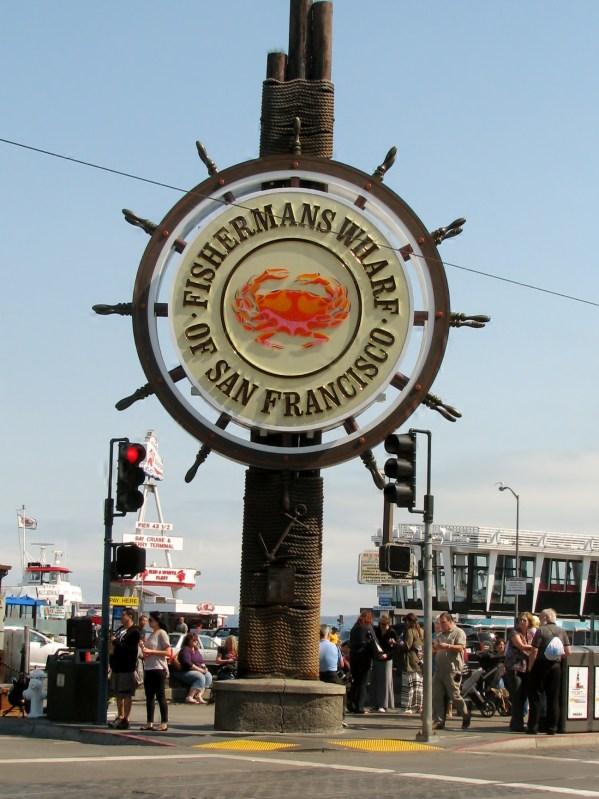 Wharf Nana' Backyard Thoughts