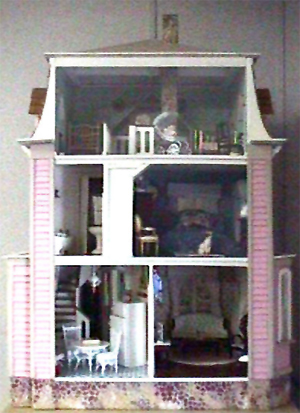 Willowcrest  Nanas Dollhouses and Miniatures