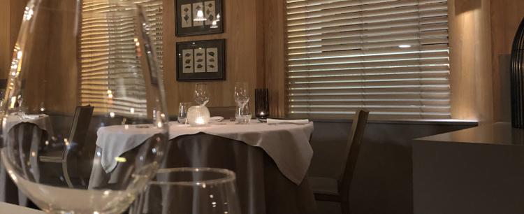 Restaurant Nancy: Le Cap Marine, une institution!